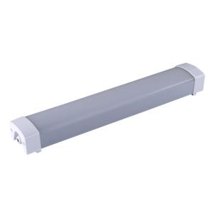 Supply OEM/ODM Straight Shape Fluorescent Principle Direct 4ft T5 Light Fixtures