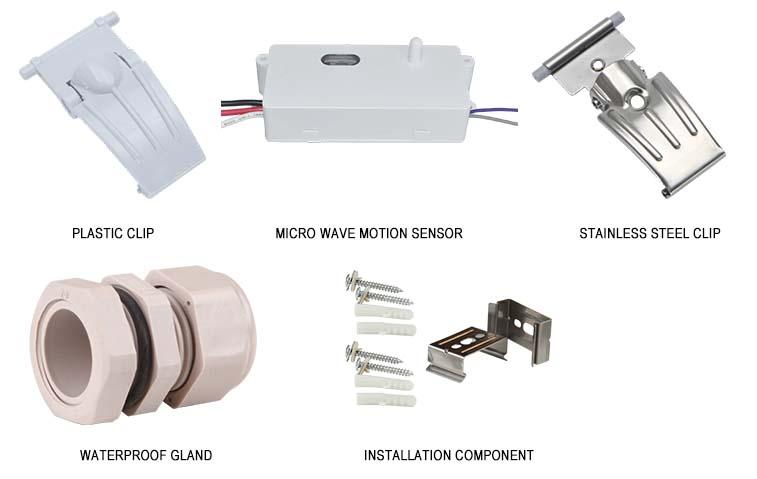 Micro wave motion sensor11