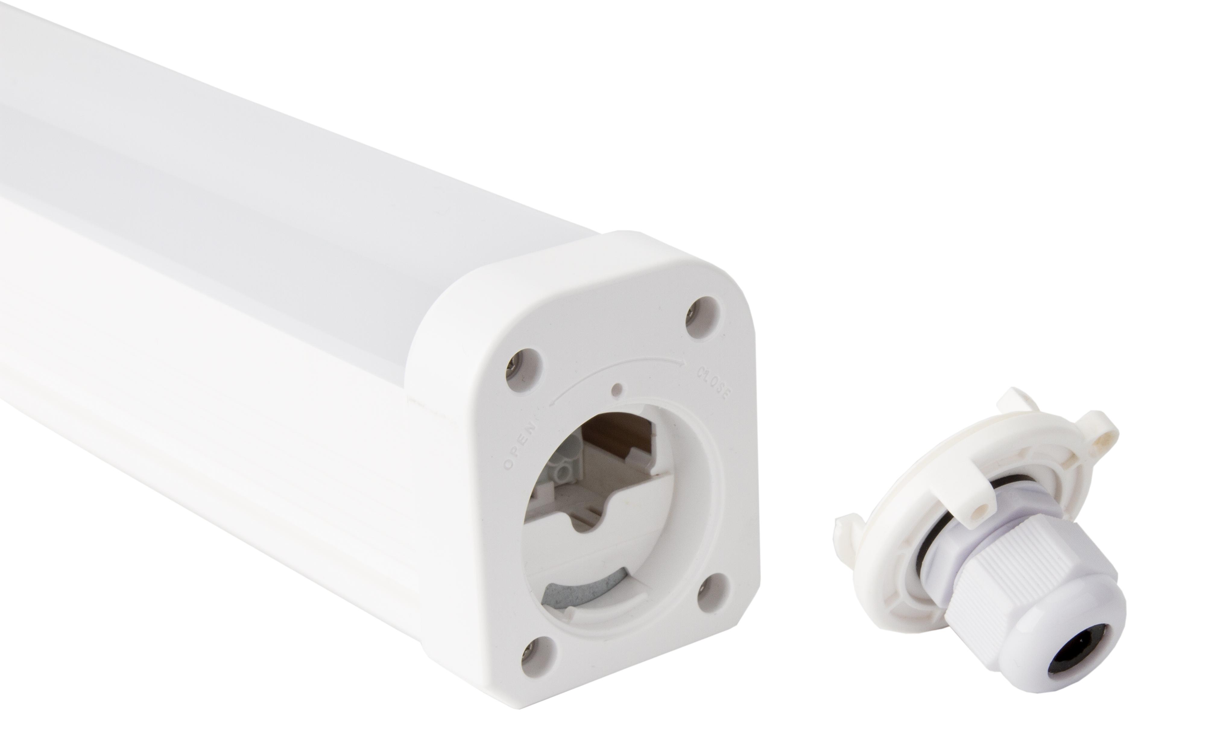 8025 New Product LED Waterproof batten