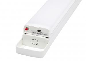 8027 የቀለም ሙቀት ሊስተካከል የሚችል የ LED አቧራ ተከላካይ