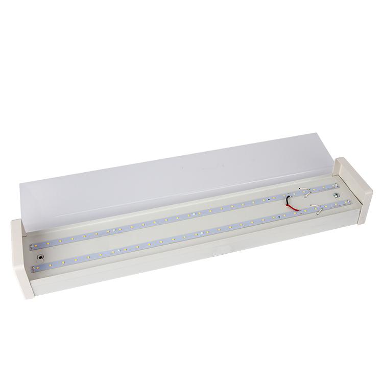 EDSA series Sensor and Emergency LED dustproof batten