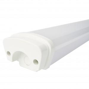8024 series Sensor and Emergency LED waterproof fitting