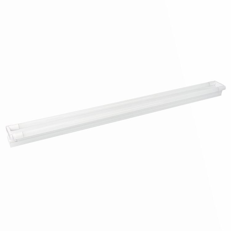 Led Batten Light 4ft With Led Tube