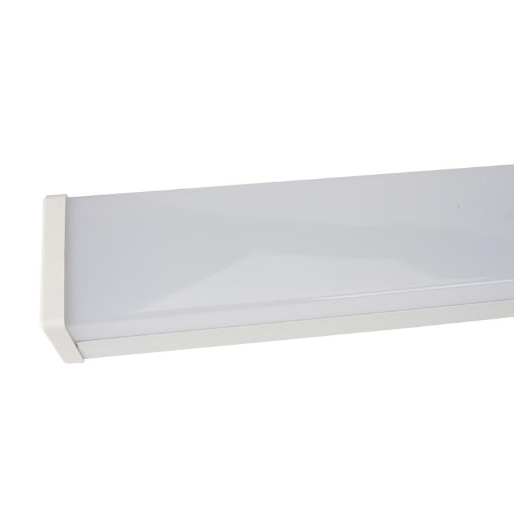 20W Dustproof Batten Led Light IP20